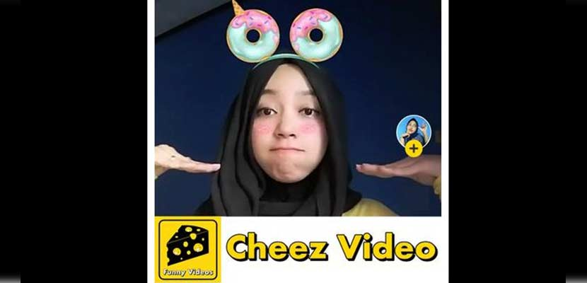 Cheez – Short Funny Videos