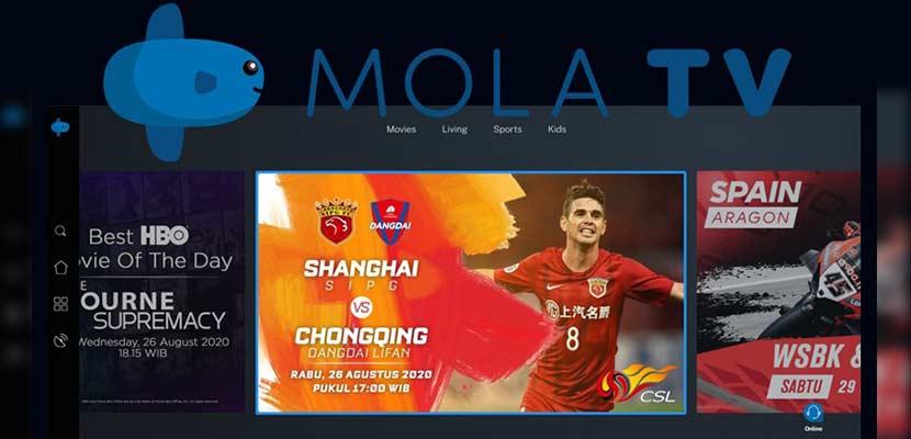 Keuntungan Menjadi Pelanggan Mola TV