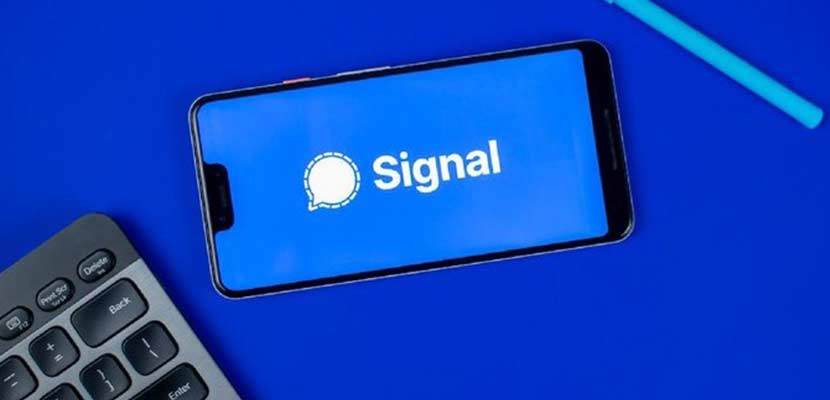 Apa Itu Signal