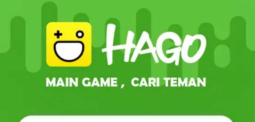 Aplikasi Pertemanan HAGO