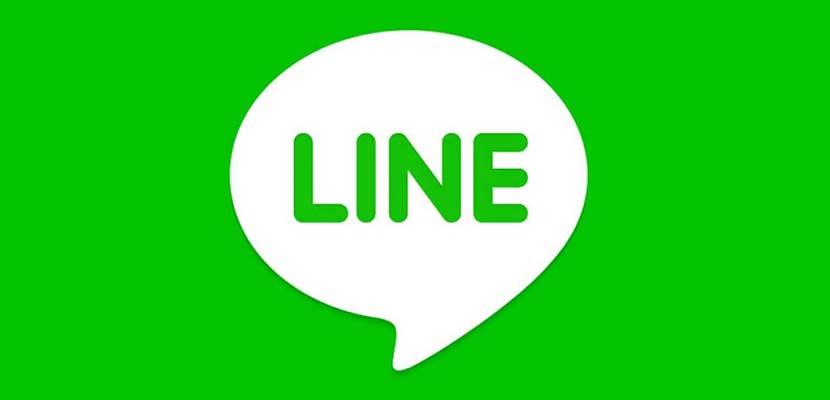 Aplikasi Pertemanan Line