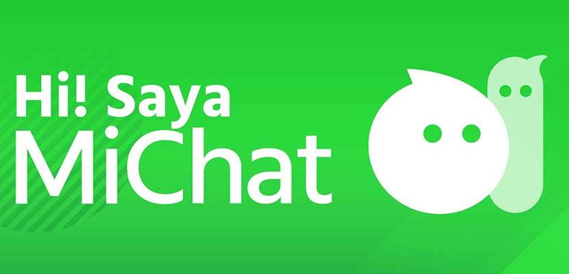 Aplikasi Pertemanan MiChat