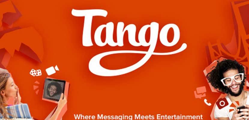 Aplikasi Pertemanan Tango
