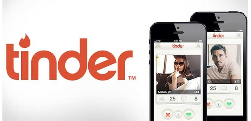 Aplikasi Pertemanan Tinder