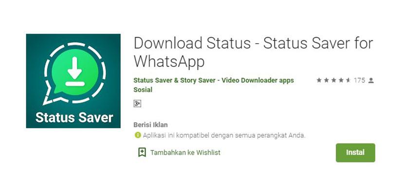 Download Status