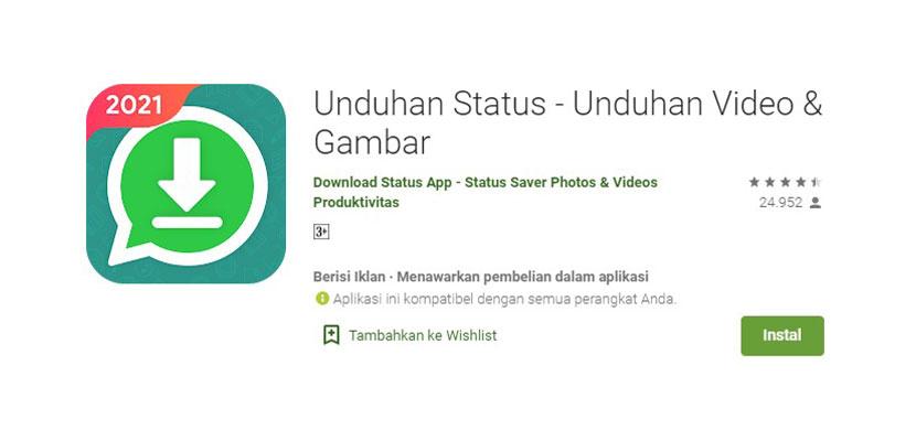Unduhan Status Unduhan Video Gambar