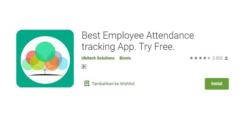 Best Employee Attendance