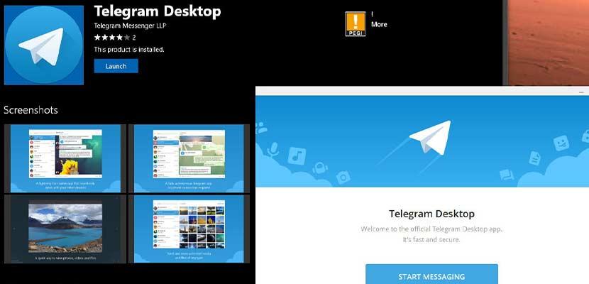 Cara Download Telegram for PC Full Version Gratis