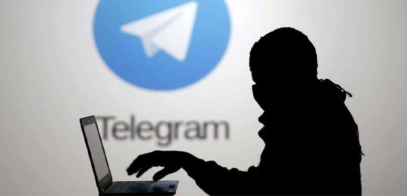 Cara Melihat ID Telegram Sendiri Orang Lain
