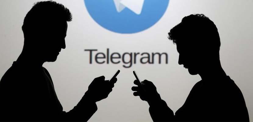 Cara Mencari Grup di Telegram Tanpa Diundang Lewat PC HP