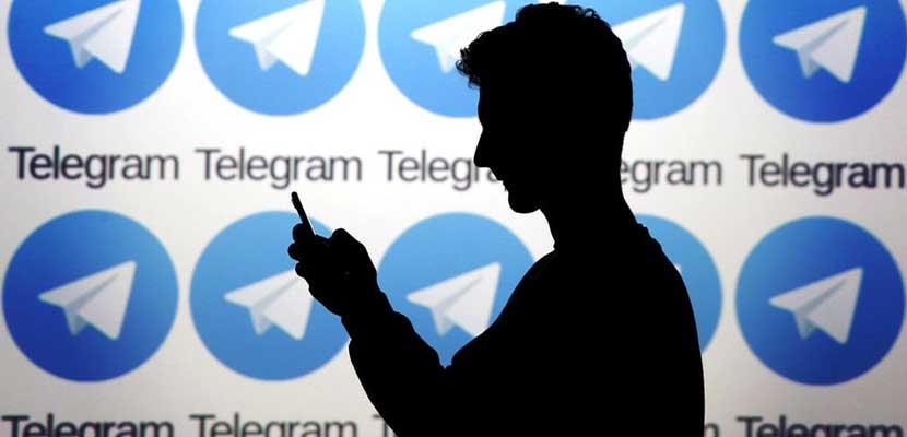 Cara Menghapus Foto di Telegram Secara Bersamaan