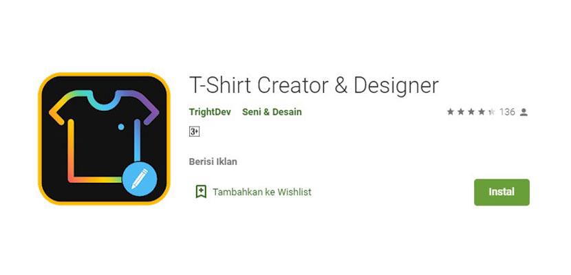 T Shirt Creator Designer
