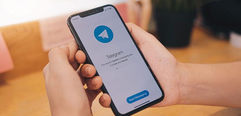 20 Cara Bikin Status di Telegram 2021 HP Desktop