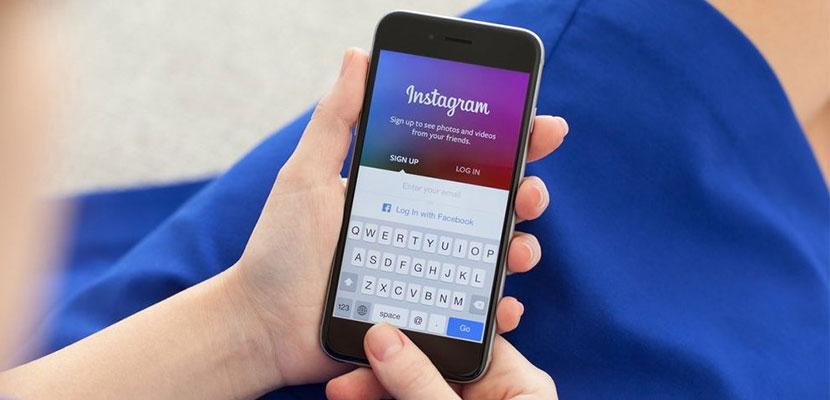 Cara Deak Akun Instagram Sementara Permanen