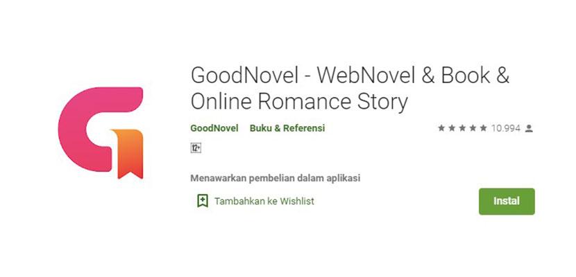 GoodNovel