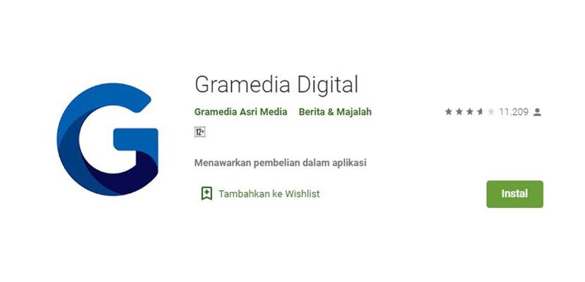 Gramedia Digital