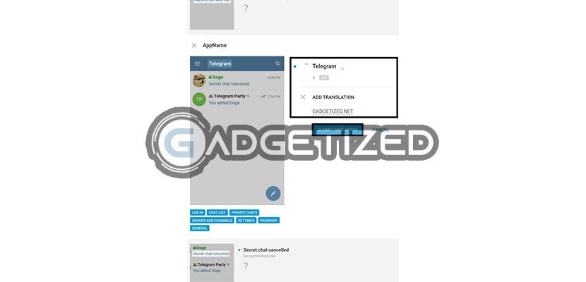 Mengganti Setlang Nama Aplikasi