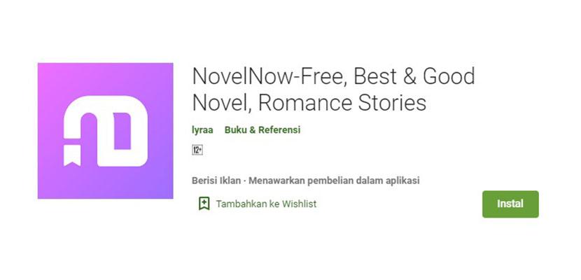 NovelNow