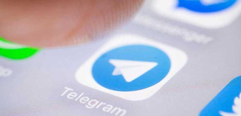 Penyebab Telegram Lemot