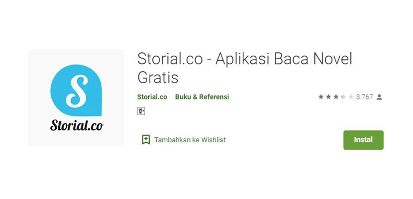Storial.co