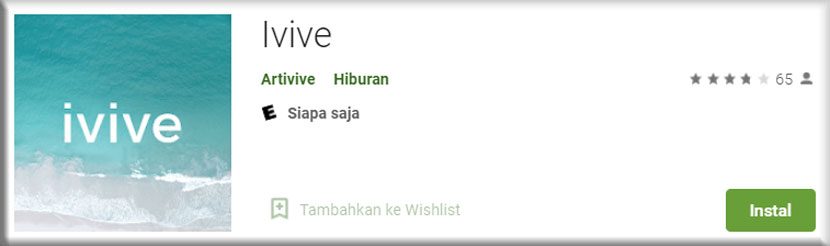 1. Ivive