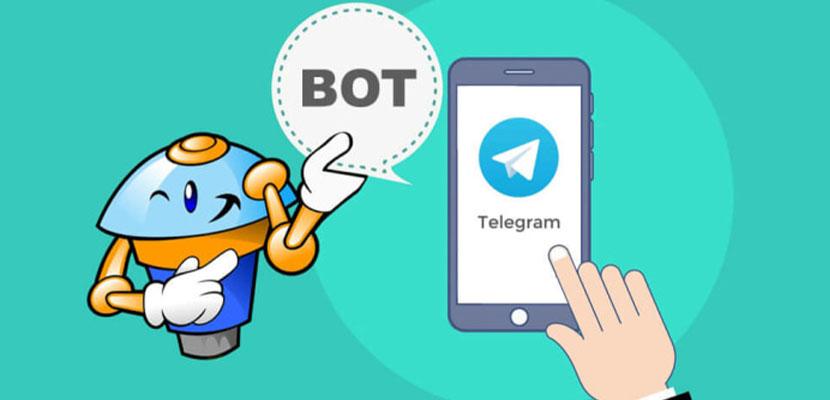 1. Menjadi Developer Bot Telegram