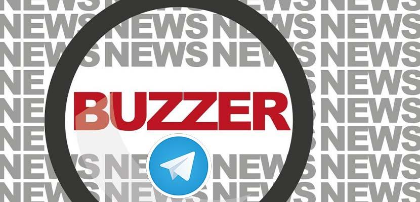 10. Menjadi Buzzer Telegram