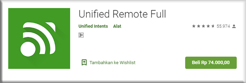 11. Unified Remote Full