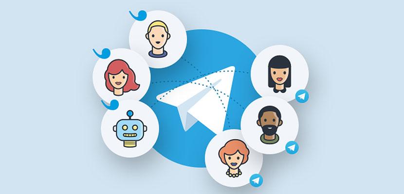 2. Kelola dan Kembangkan Channel Telegram