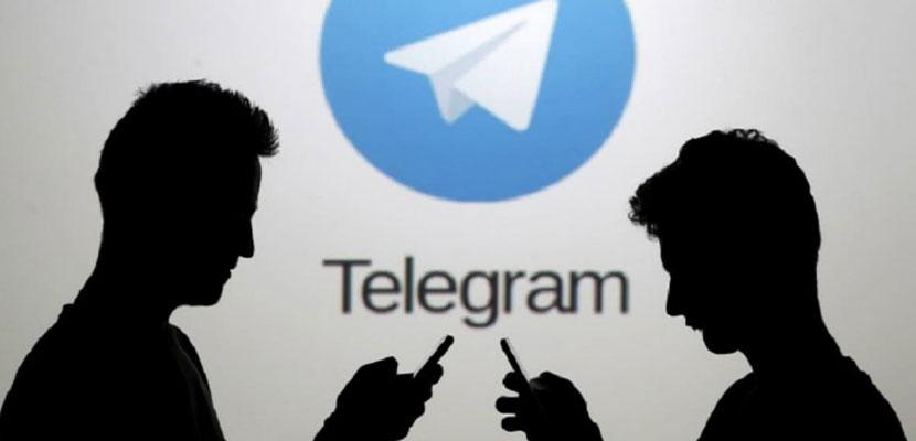 3. Kelola Kembangkan atau Jual Grup Telegram