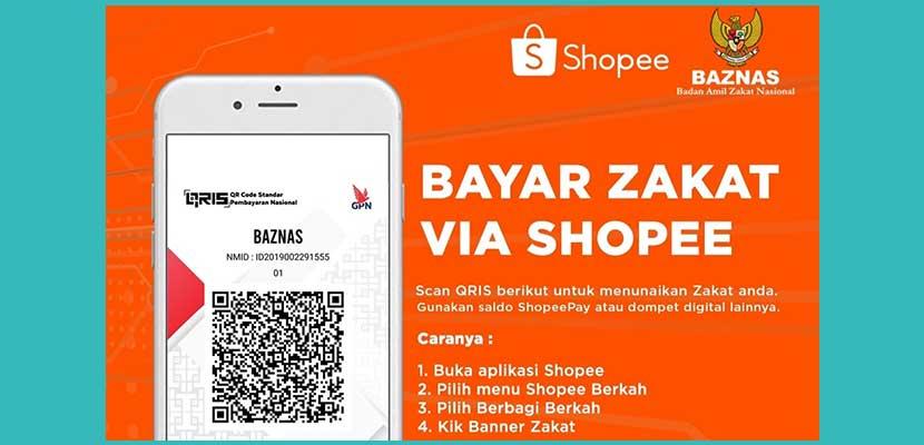 9. Shopee