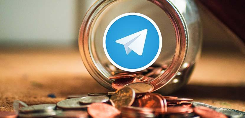 Cara Dapat Uang dari Telegram 1