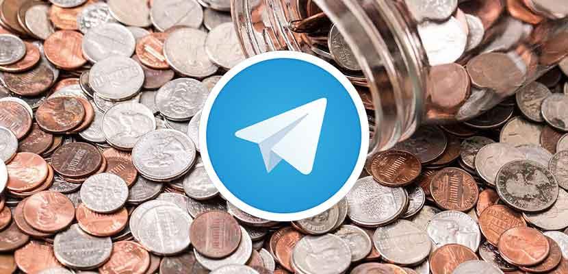 Cara Dapat Uang dari Telegram