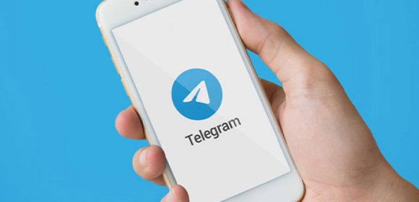 Cara Menjadwalkan Voice Chat di Telegram