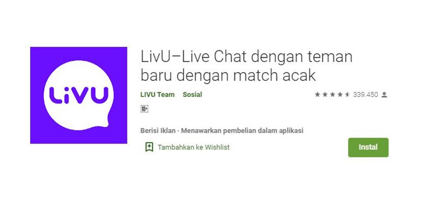 LivU : Similar Apps to Gogo Live