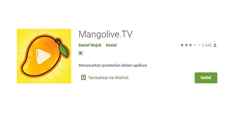 Mangolive.TV