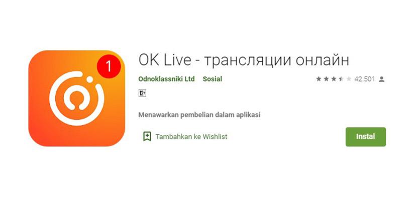 OK Live