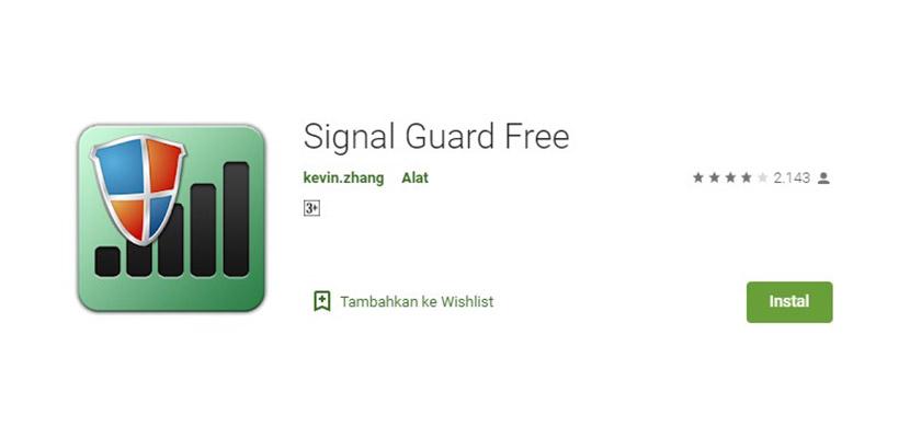 Signal Guard Free