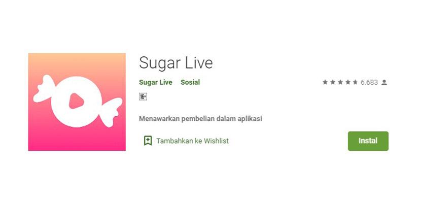 Sugar Live
