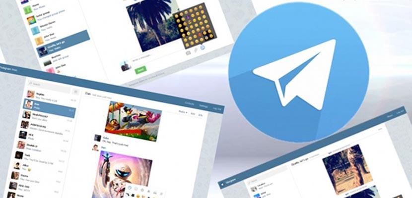 Syarat Menjadwalkan Voice Chat di Telegram