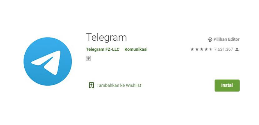 Aplikasi Chatting Selain WhatsApp Telegram
