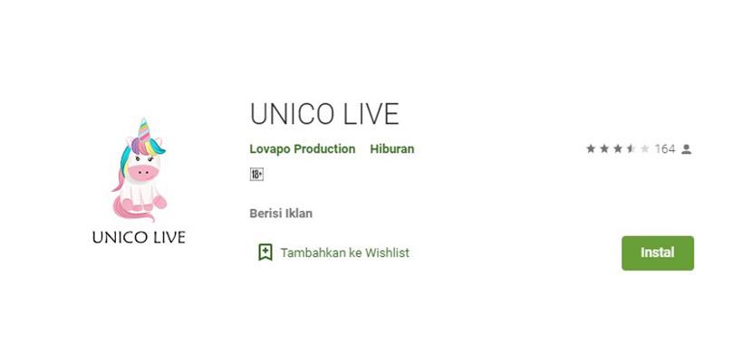 UNICO LIVE