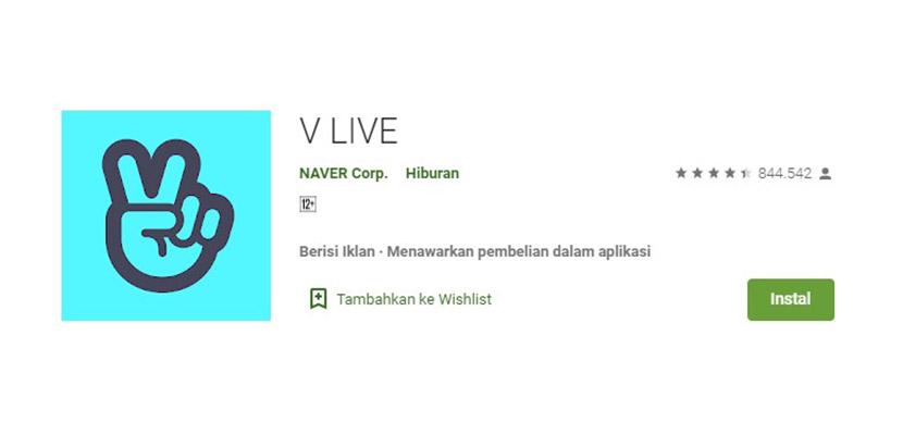 V LIVE