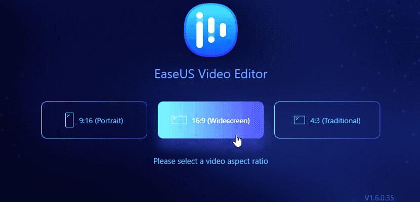 3. Mengubah Video ke Audio Pakai EaseUS