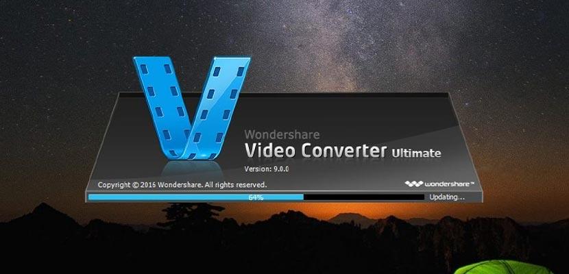 4. Menggunakan Wondershare Video Converter Ultimate