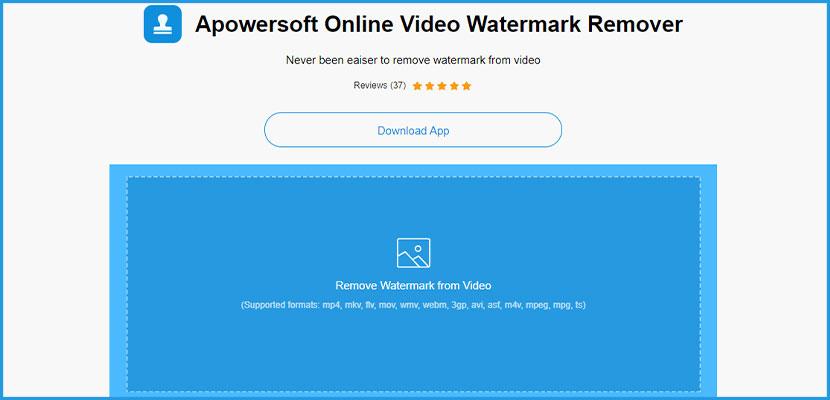 Pakai Apowersoft di PC