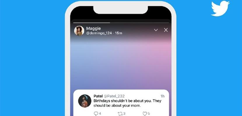 Cara Membagikan Postingan Twitter ke Instagram Story iOS Android