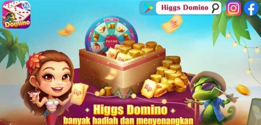 Cara Mendapatkan Koin Gratis Higgs Domino Dijamin Berhasil