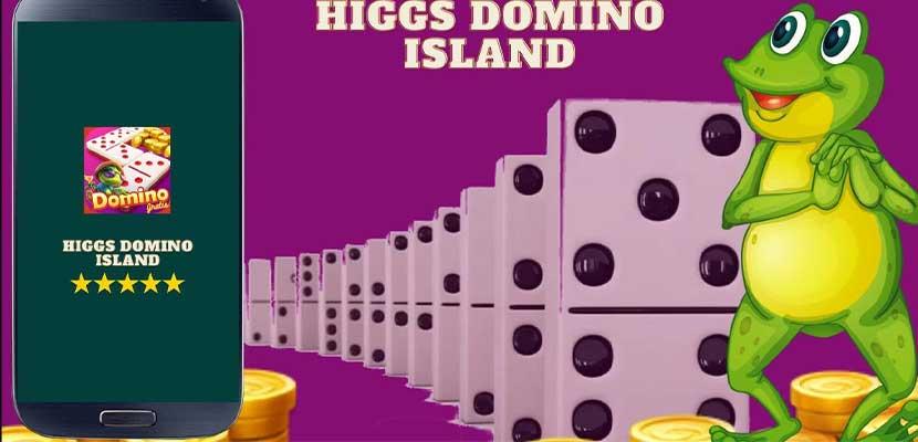 Cara Mendapatkan Koin Gratis Higgs Domino