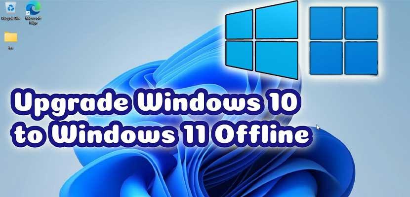 Cara Update Windows 10 ke Windows 11 Data Aplikasi 100 Aman